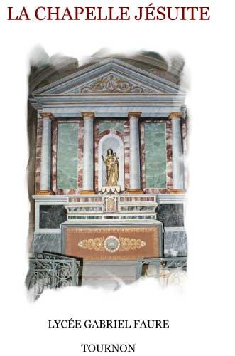 La chapelle jésuite