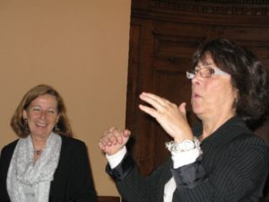 Conférence Jean Norton Cru par Marie-Françoise Attard